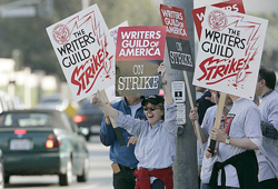 Wga_strikes