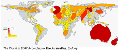 Cartogram_the_australian