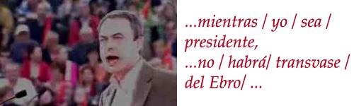 Zapatero_transvase