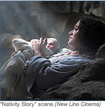 Nativitynewline
